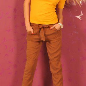BsK169 Pantaloni Dama Lungi - Bershka - Haine > Brands > Bershka
