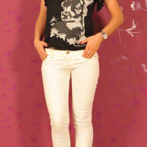 BsK183 Pantaloni Vara - Bershka - Haine > Brands > Bershka