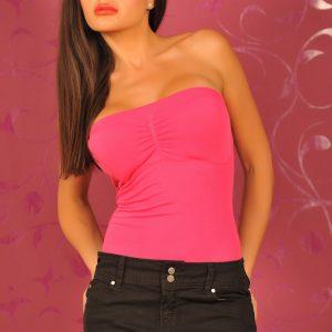 BsK3 Fusta Jeans Dama - Bershka - Haine > Brands > Bershka