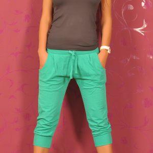 BsK30 Pantaloni Treisferturi - Bershka - Haine > Brands > Bershka