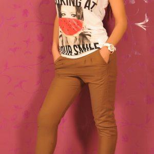 BsK34 Pantaloni Lungi - Bershka - Haine > Brands > Bershka