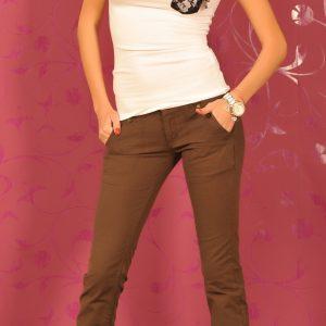 BsK35 Pantaloni Lungi Dama - Bershka - Haine > Brands > Bershka