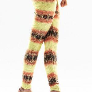CL164 Colanti cu Model - Colanti - Haine > Haine Femei > Pantaloni Dama > Colanti
