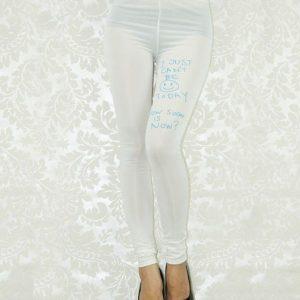 CL188 Colanti cu Model - Colanti - Haine > Haine Femei > Pantaloni Dama > Colanti