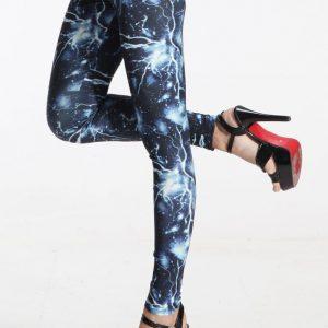 CL43 - Colanti Dama cu Model - Colanti - Haine > Haine Femei > Pantaloni Dama > Colanti
