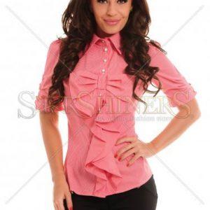 Camasa Artista Definitely Special Red - Camasi -