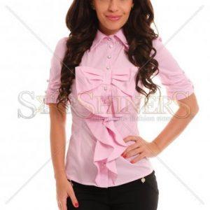 Camasa Artista Definitely Special Rosa - Camasi -