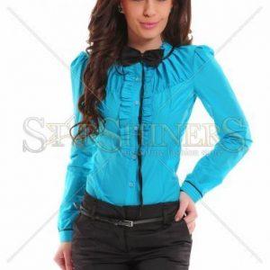 Camasa Artista Perfect Glory Turquoise - Camasi -