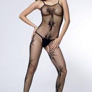 F27 Bodystocking Sexi Dama - Bodystockings
