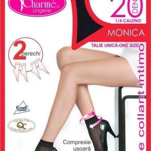 GAT13-885 Ciorapi Charme Monica 1/4 tip sosete