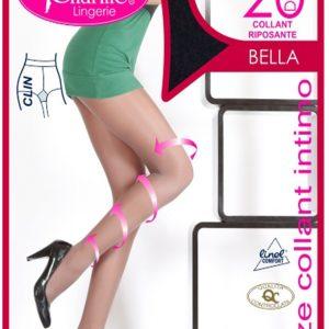 GAT23-1 Ciorapi Bella subtiri cu chilot si efect relaxant - Ciorapi Charme - Haine > Haine Femei > Ciorapi si manusi > Ciorapi Charme