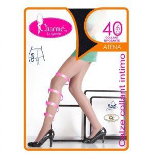 GAT24-1 Ciorapi Atena cu efect relaxant si chilot - Ciorapi Charme - Haine > Haine Femei > Ciorapi si manusi > Ciorapi Charme