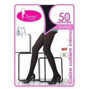 GAT25-21 Ciorapi Alpina eleganti cu chilot - Ciorapi Charme - Haine > Haine Femei > Ciorapi si manusi > Ciorapi Charme