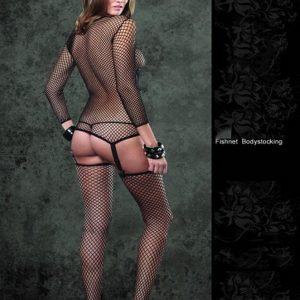 L79 Body Plasa Sexi Catsuit - Bodystockings