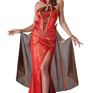 M243 Costum tematic vampir - Vrajitoare - Vampir - Haine > Haine Femei > Costume Tematice > Vrajitoare - Vampir
