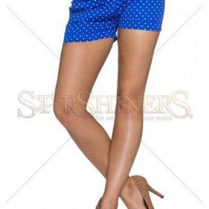 Pantaloni Scurti Summer Dots DarkBlue - Pantaloni scurti -