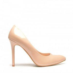 Pantofi Ada Nude - Pantofi - Pantofi