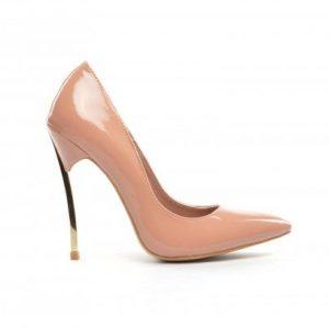 Pantofi Adinia Nude - Pantofi - Pantofi