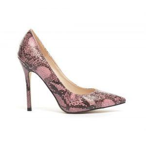 Pantofi Aidin Roz - Pantofi - Pantofi