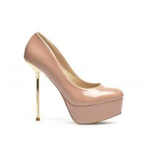 Pantofi Andy Nude - Pantofi - Pantofi