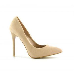 Pantofi Anel Bej 1 - Pantofi - Pantofi