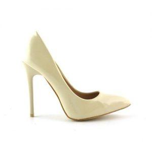 Pantofi Anel Bej - Pantofi - Pantofi