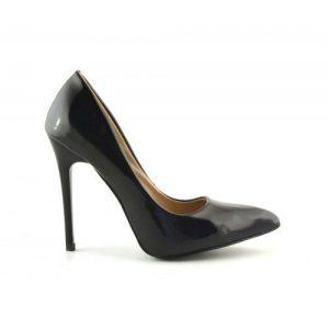 Pantofi Anel Negri - Pantofi - Pantofi