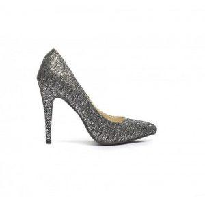 Pantofi Angora Negri - Pantofi - Pantofi
