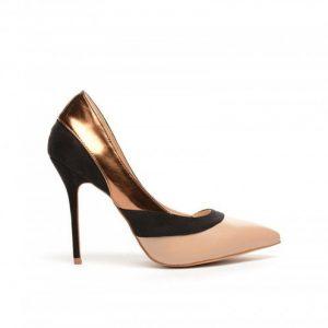 Pantofi Argos Bej - Pantofi - Pantofi