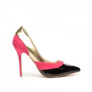 Pantofi Argos Roz - Pantofi - Pantofi