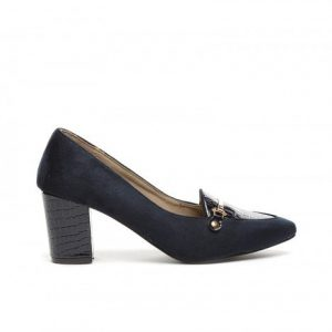 Pantofi Astro Bleumarin - Pantofi - Pantofi