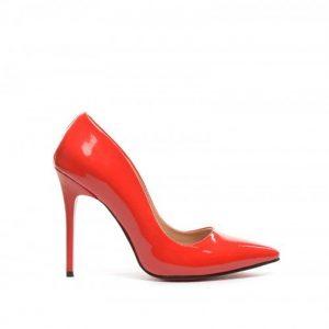 Pantofi Bandera Rosii - Pantofi - Pantofi