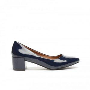 Pantofi Belka Bleumarin - Pantofi - Pantofi