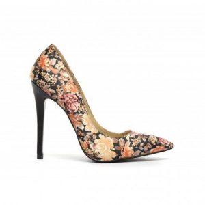Pantofi Belona Negri - Pantofi - Pantofi