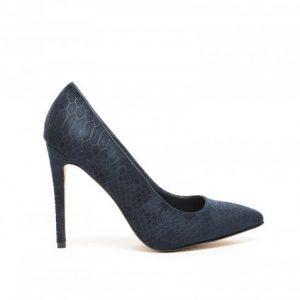 Pantofi Biso Bleumarin - Pantofi - Pantofi