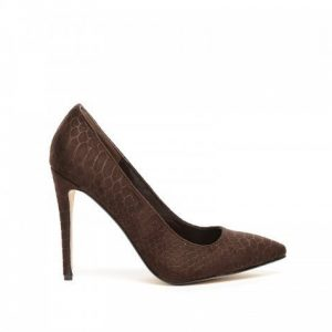 Pantofi Biso Maro - Pantofi - Pantofi