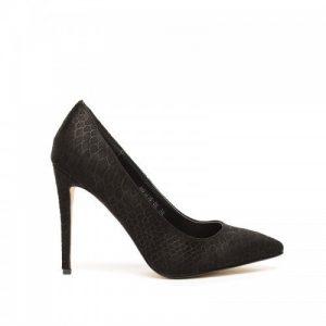 Pantofi Biso Negri - Pantofi - Pantofi