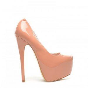 Pantofi Bridy Bej - Pantofi - Pantofi