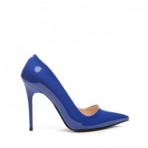 Pantofi Cleoma Albastri - Pantofi - Pantofi