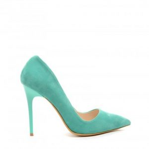 Pantofi Cleoma Turcoaz - Pantofi - Pantofi