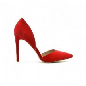 Pantofi Dablin Rosii - Pantofi - Pantofi