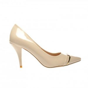 Pantofi Dodo Nude - Pantofi - Pantofi