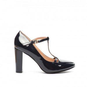 Pantofi Dufy Bleumarin - Pantofi - Pantofi
