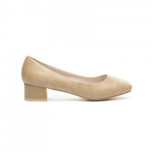 Pantofi Duka Bej - Pantofi - Pantofi