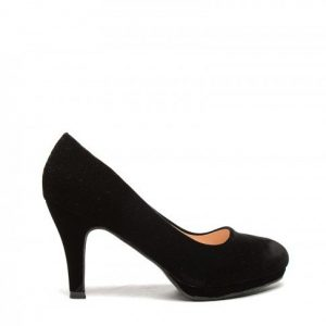 Pantofi Dumars Negri - Pantofi - Pantofi