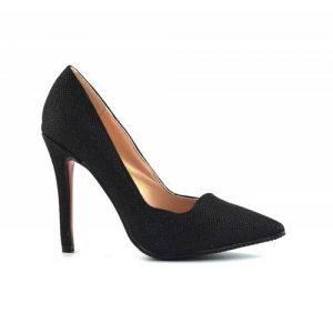 Pantofi Emara Negri - Pantofi - Pantofi
