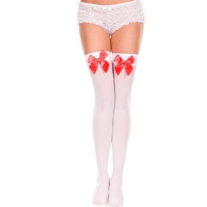 STK96-3 Ciorapi eleganti cu fundite - Ciorapi dama - Haine > Haine Femei > Ciorapi si manusi > Ciorapi dama