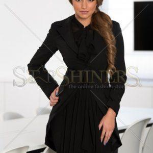 Sacou PrettyGirl Imposing Black - Sacouri -