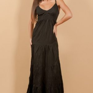 StS76 Rochie Lunga - SisterS Point - Haine > Brands > SisterS Point