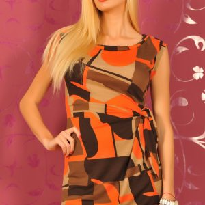 TFS08 Rochie Vara - The First - Haine > Brands > The First